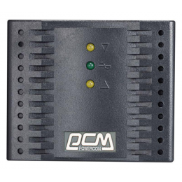 Powercom TCA-1200 Чорний