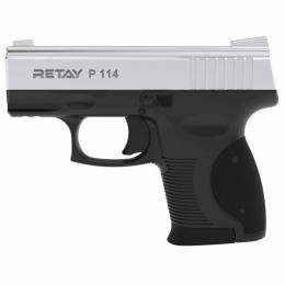 Retay P114 Nickel