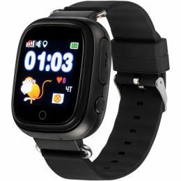 Gelius Pro GP-PK003 Black Kids smart watch, GPS tracker