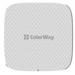 ColorWay 6USB (1QC3.0 + 5 AUTO ID) 7A (35W) white