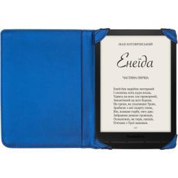 "PocketBook 7.8"" для PB740 blue"