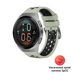 Huawei Watch GT 2e Mint Green Hector-B19C SpO2