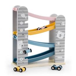 Viga Toys PolarB Трек