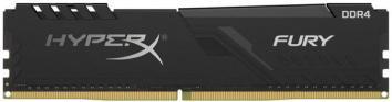 HyperX (Kingston Fury) DDR4 16GB 3200 MHz HyperX FURY Black